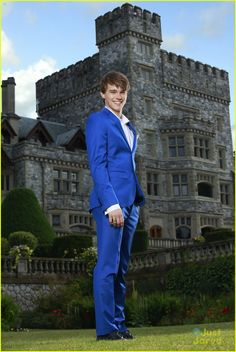 Mitchell Hope as (Ben) #Descendants