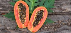 Papaya seeds can prevent and cure a plethora of ailments related to the liver, gut, worms and even diseases like Dengue.