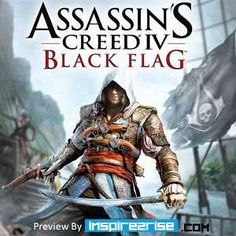 Assassins Creed 4 Black Flag edward kenway