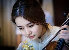 Bomsori  Kim - concert