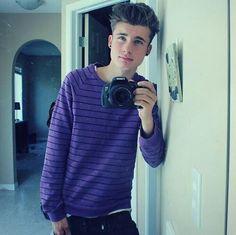Chris Collin... Gosh this boy is cute