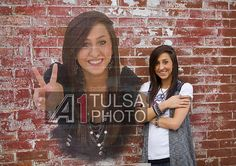 Tulsa senior picture Tulsa High School Photography by mailtotulsaphoto via Flickr