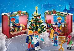 Christmas Market Item Number: 4891 28.99$