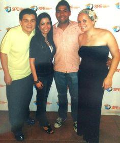Un digno #TBT con mi reina  y mis compadres @pfloress @yanigutierrezz en un evento de @viajesspepanama hace  --------------- #Panama #travel #tourism #inspiration #motivation #startup #tech #Mahalo #instadaily #instagram #instagood