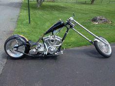 Custom Choppers For Sale, Wood Bike, Chopper Motorcycle, Project List, Bike Art, Sale On, Sport Bikes, Building, Motorbikes