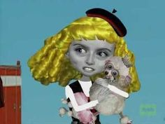 Nanette Manoir from Angela Anaconda | 22 Characters From Your Childhood You Forgot You Hated