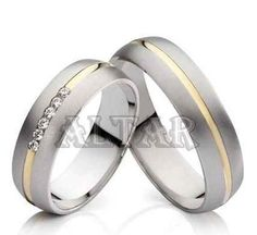 Snubní prsteny OZ1004