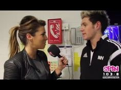 Niall Horan Charity Football- Irish Autism Action Charity Match