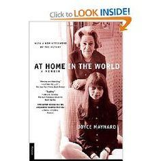 I really loved this memoir