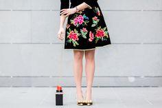 Vestido oriental Moda - Crímenes de la Moda