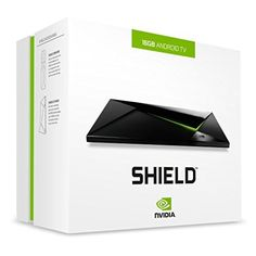 Nvidia Shield - Mommy Comper Shared: Win Nvidia Shield Pro – (US) To learn more cli. Plex Media, Xbmc Kodi, Tv Box, Thing 1, Gaming Accessories, Works With Alexa, 4k Uhd, Game Controller, Tv On The Radio