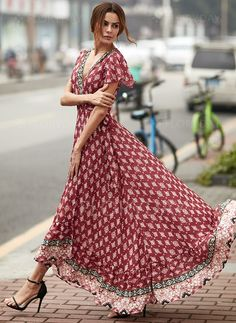 Long dress forever 21 atlantic city