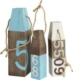 COASTAL DECOR | Artwood