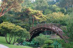 Huntington Botanical Gardens, California USA