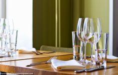 Foodie tour in Turku: Restaurant Mami
