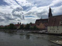 Wordless Wednesday  Regensburg Germany