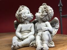 Free Image on Pixabay - Angels, Sculpture, Statue, Cherub Baby Angel Tattoo, Tattoo Baby, Tattoos Skull, Foot Tattoos, Sleeve Tattoos, Free Tarot, Religion, Angels In Heaven, Tarot Spreads
