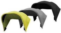 Mountain Buggy® Evolution Stroller Replacement Canopy in Lime
