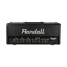 RG3003H 300W Solid State Guitar Amp Head | Musician's Friend