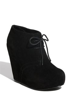 @Shauna Rogers - do you think I could rock these?  Steve Madden Booties orig $129 found on sale at DSW