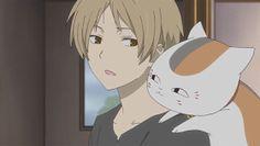 Anime Decoy: Top 10 Anime of 2016 Natsume Takashi, 2016 Anime, Natsume Yuujinchou, My Character, Touken Ranbu, Cute Cartoon, Anime Guys, Fangirl, Manga