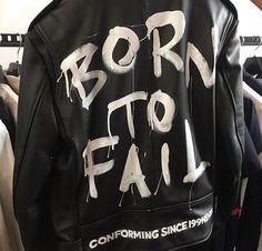 Imagem de jacket, fail, and grunge