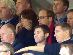 Kate Middleton Shows Off Her Team Spirit at the Rugby World Cup: Kate Middleton put on quite the show when she and Prince William attended the Rugby World Cup in London on Saturday.