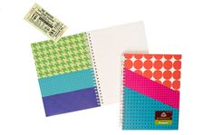 Pocket Book Notebook / Greenroom, available at Target