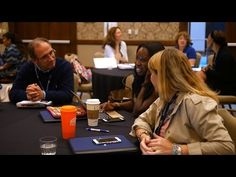 Responsive Classroom Leadership Conference 2015, in Austin TX - Testimonial video