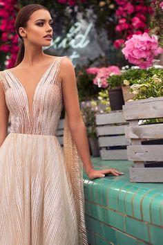 Rochie de mireasa Milla Nova Michelle - Rochii de mireasa Bucuresti 2019 Nova, Formal Dresses, Fashion, Haute Couture, Dresses For Formal, Moda, Fashion Styles, Fasion, Gowns