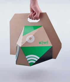 Kiwi : Lovely Package . Curating the very best packaging design.