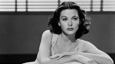 Bella e innovadora: Google homenajea a Hedy Lamarr