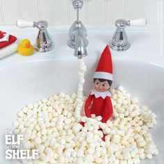 Dripping Delicious.png | The Elf on the Shelf