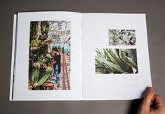 Verdure Magazine on Behance