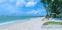 Serangan Beach, Sanur Bali Surf Spots