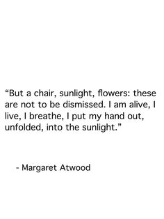 Margaret Atwood, The Handmaid's Tale