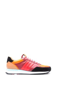 30585a007ed7 Men s Red Leather Sneakers. Would you like more info on sneakers  Then  simply click