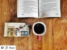 Terimakasih atas kepercayaan nya.  #Repost @iftaul with @repostapp  Perfect #sunday  #coffee #amstirdamcoffee #malang #robusta #book #novel #chillin #coffeeholic #l4l #likeforlike #instacoffee #autofollow #instadaily #darkroast  #kopirobustamalang #kopiindonesia #kopimalang #amstirdamcoffee #kopiamstirdam #supportlocalcoffee #supportlocalroasters #amstirdamberbagi