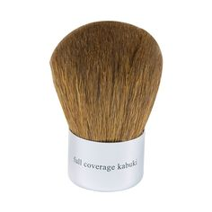 bareMinerals Full Coverage Kabuki Brush | #beautybaywishlist