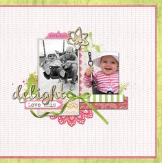 For a Sat Scraplift challenge at DesignerDigitals. All digital product from DesignerDigitals.