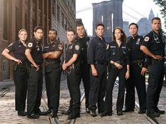 third watch - cancelled way too early - was a FABULOUS show!