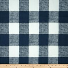 Buffalo check curtains, blue buffalo check curtains, blue and white check curtains, blue and white buffalo plaid curtains