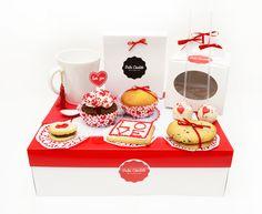 San Valentín: Dulce Charlotte propone sorprender con dos nuevas propuestas en desayunos románticos - http://www.femeninas.com/san-valentin-dulce-charlotte-propone-sorprender-con-dos-nuevas-propuestas-en-desayunos-romanticos/