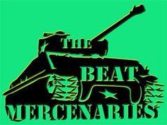 Numero Uno - The Beat Mercenaries - House Music Audio - BEAT100