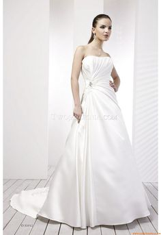Abiti da Sposa D'Zage D31012 2012