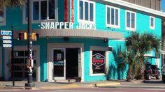 5. Snapper Jacks - Folly Beach, SC
