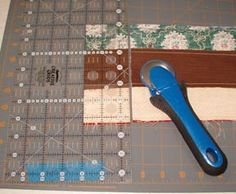 Great info and tips! Will make this one day! Quiltville's Quips & Snips!!: Scrappy Trips Around The World!