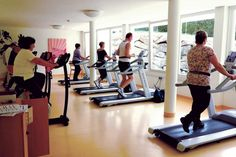 Therme Bad Bleiberg in Kärnten Berg, Gym Equipment, Recovery, Workout Equipment