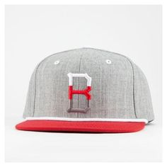 Snapback Fashion Blog BURTON Shut Out Mens Snapback Hat