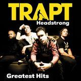 Headstrong: Greatest Hits [LP] - Vinyl